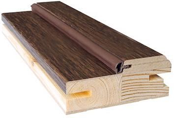 Планка дверной коробки 78*33 - 2400 рублей за комплект/ 3 шт.